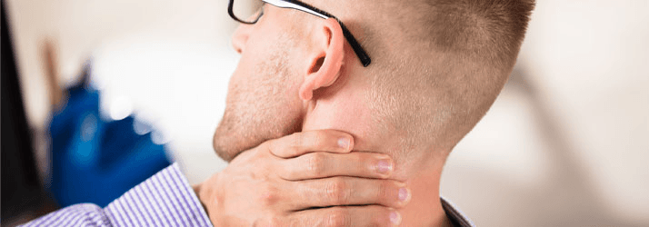 Neck Pain Causes in Singapore