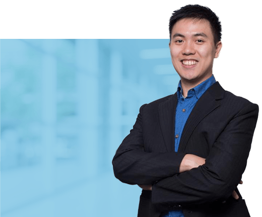 Chiropractor Singapore Shaun Ranen Ang