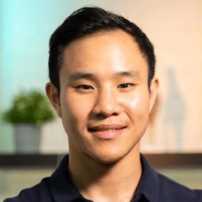 Chiropractor Singapore Chua Hoe Wei